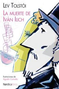 La muerte de Iván Ilich. 2ª Ed.: portada