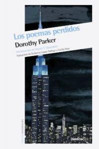 Los poemas perdidos: portada