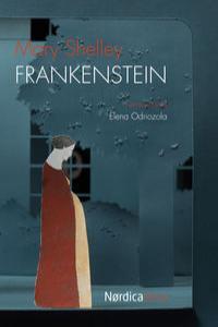 Frankenstein: portada