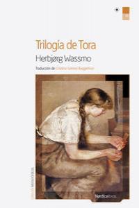 Trilogía de Tora: portada