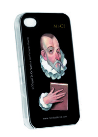 FUNDA IPHONE 4, 4S: portada