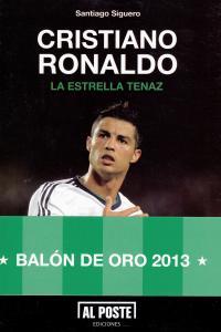 Cristiano Ronaldo. La estrella tenaz: portada