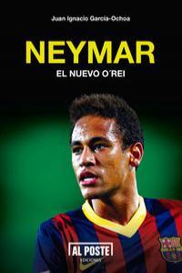 Neymar. El nuevo O´Rei: portada