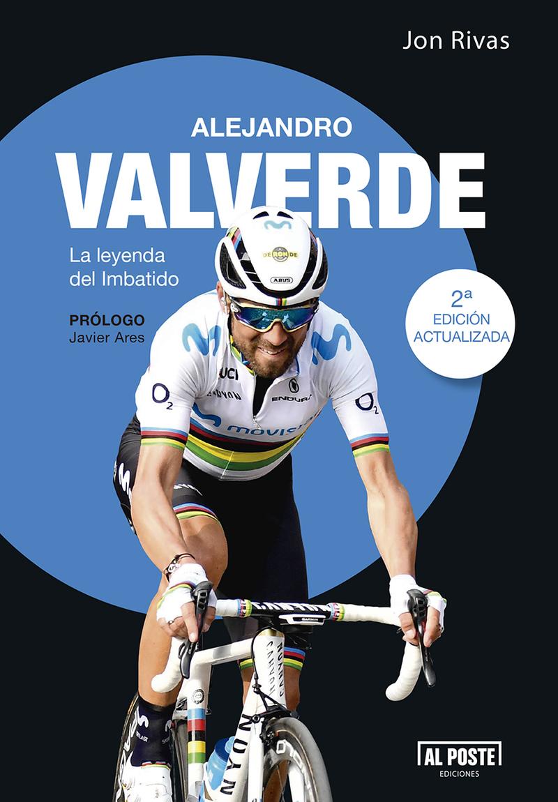 Alejandro Valverde (NE): portada
