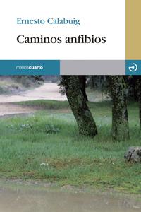 Caminos anfibios: portada