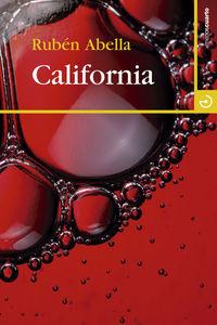 California: portada