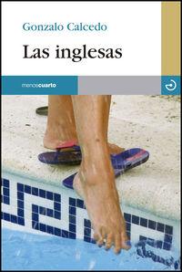 Las inglesas: portada
