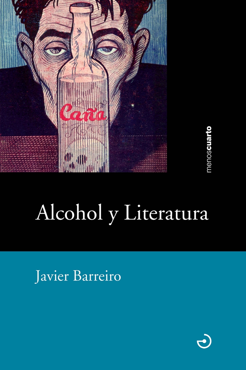 Alcohol y Literatura: portada