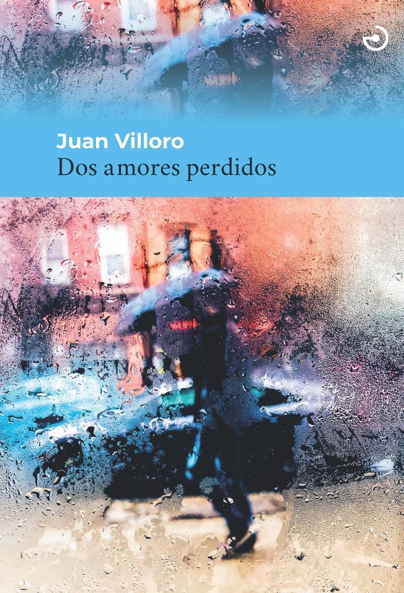 Dos amores perdidos: portada