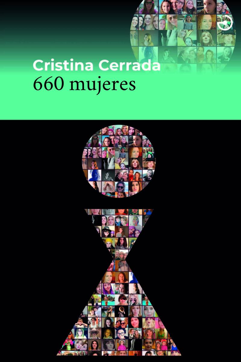660 mujeres: portada