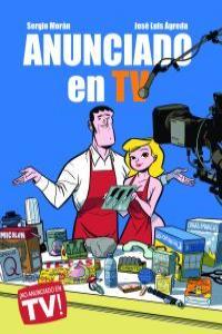 ANUNCIADO EN TV: portada