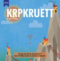 KRPKRUETT: portada