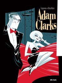 Adam Clarks: portada