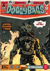 Doggy Bags 1: portada