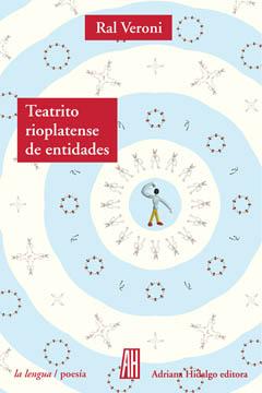 TEATRITO RIOPLATENSE DE ENTIDADES: portada