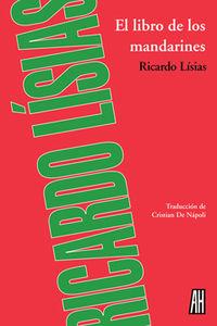 LIBRO DE LOS MANDARINES,EL: portada