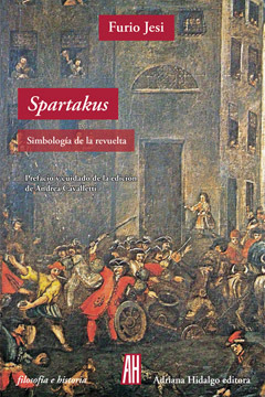 SPARTAKUS: portada