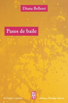 PASOS DE BAILE: portada