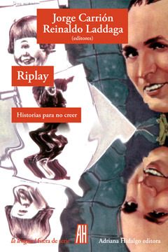 RIPLAY: portada