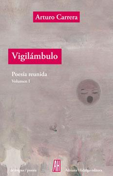 VIGILÁMBULO: portada
