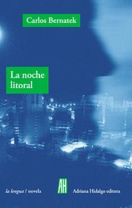 LA NOCHE  LITORAL: portada