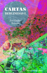 CARTAS BERLINESAS I: portada