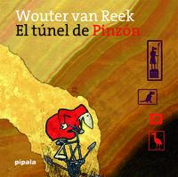 TÚNEL DE PINZON,EL: portada