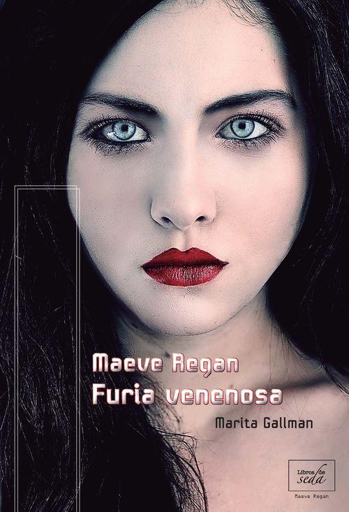 FURIA VENENOSA: portada
