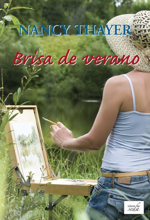 BRISA DE VERANO: portada