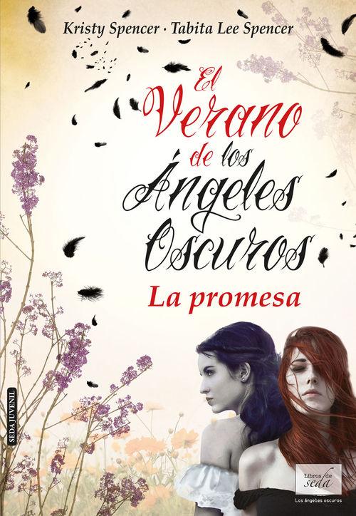 VERANO DE LOS ANGELES OSCUROS,EL: portada