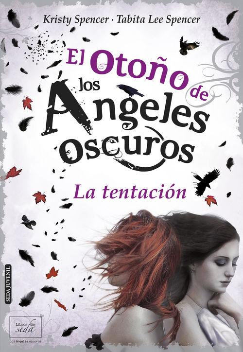 OTOÑO DE LOS ANGELES OSCUROS,EL: portada