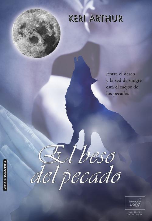 BESO DEL PECADO, EL: portada