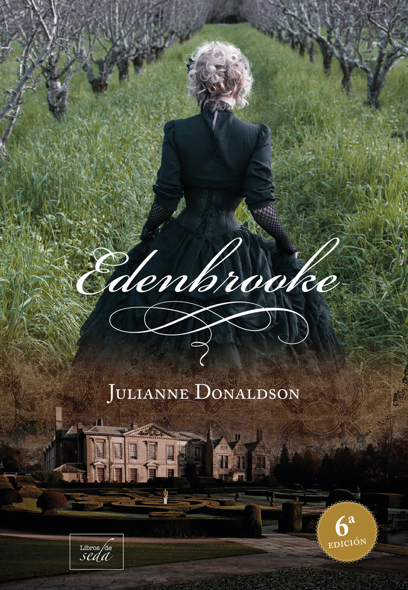 Edenbrooke (4ª Edición): portada