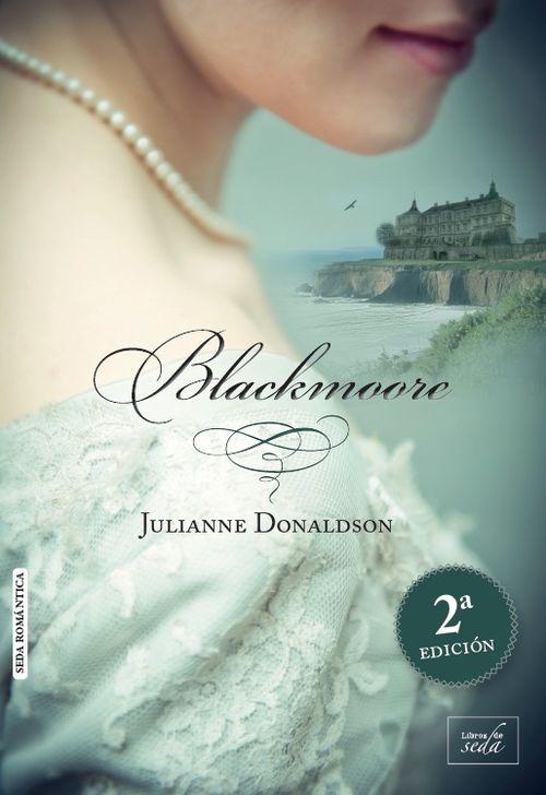 Blackmoore (2ª EDICIÓN): portada
