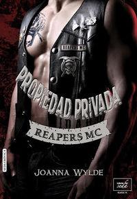 PROPIEDAD PRIVADA: portada