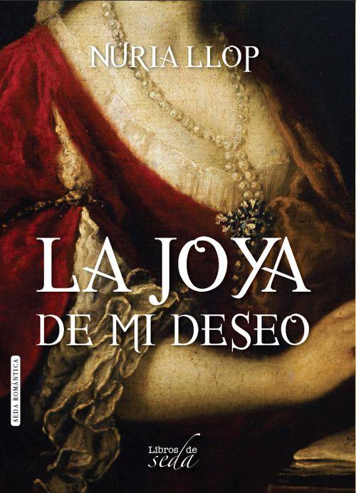 LA JOYA DE MI DESEO: portada