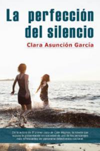 La perfección del silencio: portada