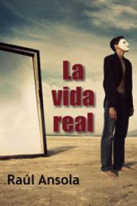 La vida real: portada