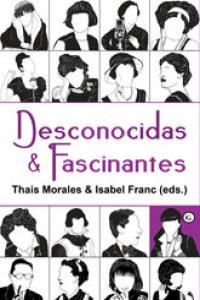 DESCONOCIDAS & FASCINANTES: portada