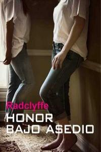 Honor bajo asedio: portada