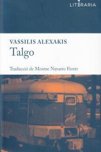 TALGO - CAT: portada