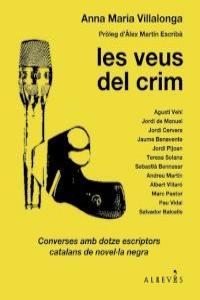 Les Veus del Crim: portada