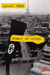 Remor de Serps: portada