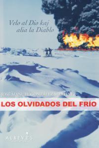 OLVIDADOS DEL FRIO,LOS: portada