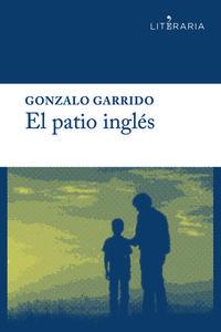 El Patio inglés: portada