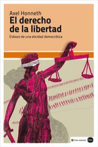El derecho de la libertad: portada