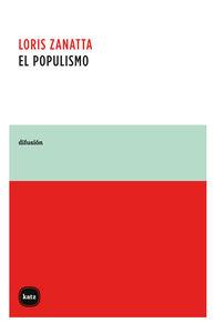 El populismo: portada