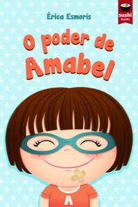O poder de Amabel: portada