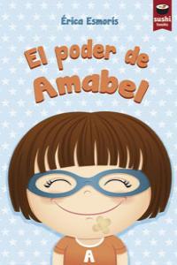 poder de Amabel, El: portada