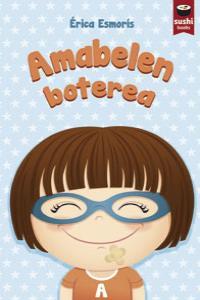 Amabelen boterea: portada